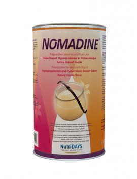 Nomadine - crème Hyper...