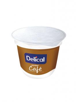 Crème HP+HC Café.